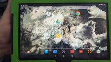 Nexus 10 32GB, Wi-Fi, 10in - Charcoal Gray