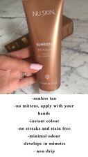 Nu Skin Insta Glow ⭐️ Tinted Self-Tanning Gel⭐️ UK Official Distributor