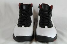 Air Jordan 10 Chicago Size 10.5 Pre-Owned Good Condition