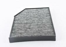 Carbon Cabin Air Filter for BMW G01 G02 G20 318d 320i 330i 330iX M340i X3 X4