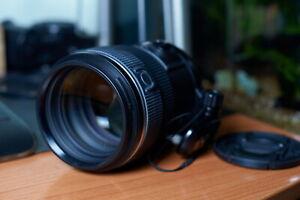 Olympus  Zuiko Digital ED 150mm f2.0