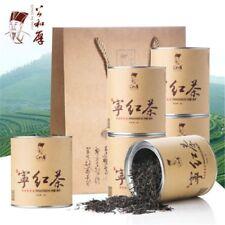50g Top grade Organic Chinese Black Tea kongfu Tea Dahongpao High Moutain tea