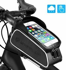 Fahrrad Tasche Rahmentasche Handy Oberrohrtasche Smartphone Halterung e-Bike Bag