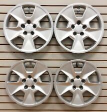 "NEW 2011-2015 FORD EXPLORER 17"" Hubcaps Wheelcover SET"
