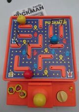 Puckman Geschicklichkeitsspiel