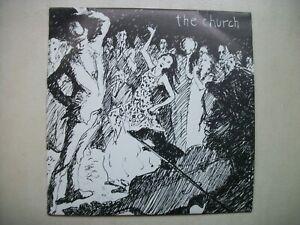 The Church: White Star Line/Gypsy Stomp (Ltd to 1000 copies)