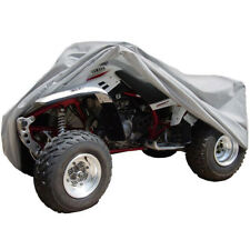 Full ATV Cover Dust Dirt Scratch Water Resistant Fits Honda TRX400EX Outdoor