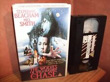 The Wolves of Willoughby Chase  - Big Box  vhs original release