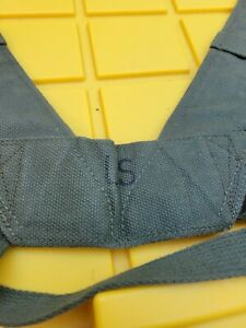 WW2 Suspenders Military Army Tactical