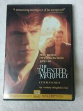 The Talented Mr. Ripley (Dvd, 2013)