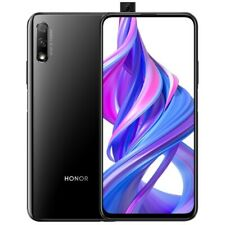 Huawei Honor 9X, 48MP Camera, 6GB+64GB, China Version, Dual Back Cameras (Black)