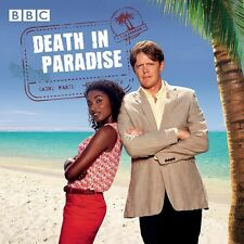 Death in Paradise - Various Artists (Album) [CD]