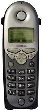 Siemens Gigaset 4000C 4000 Comfort Pièce Mobile À Main combiné 4010 4015 Comme