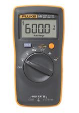 Digital Tester Fluke 101 Basic Pocket Digital Multimeter English Version