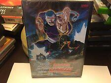 G-Gundam - Vol. 3 (DVD, 2002) Mobile Fighter Round 3