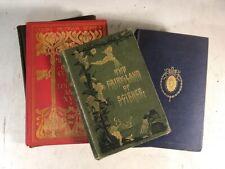 Antique Books Shabby Chic Decor Farmhouse Rustic Photo Props Wedding centerpiece