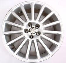 """One 18"""" R32 Aristo Alloy Wheel Rim VW Golf MK4 20th AE Genuine . 1J0 601 025 BA"""