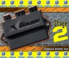 Yamaha RHINO 450 CDI Ignition High Performance REV BOX aftermarket  AMRRACING S2