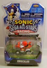 KNUCKLES THE ECHIDNA SONIC & SEGA ALL STARS RACING NKOK DIECAST 2012