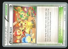 PROMO POKEMON CHAMPIONSHIPS 2014 N° BW50 TROPICAL BEACH PIKACHU