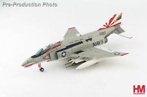 DIECAST AIRCRAFT, Hobbymaster 1/72 F-4B Phantom II 1970's HA19021