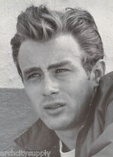POSTER: MOVIE ACTOR : JAMES DEAN - FACE CLOSEUP -  FREE SHIPPING ! #1622 LC26 M