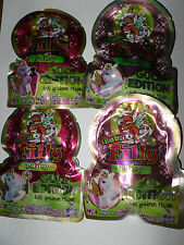 Alle  4 Baby Filly Fairy Gold Edition * Schulfee + Magic + Miracle + Miss Magic