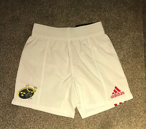 """Munster Rugby Player Issue Shorts - 30"""" - New"""