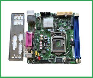 Scheda madre mini itx socket lga 1155 intel h61 motherboard ram ddr3 mini-itx pc