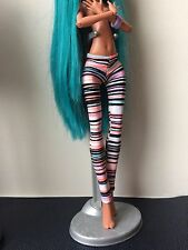 Leggings Pantalones Para Muñeca Monster High