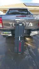 Toyota Hilux ute water tank