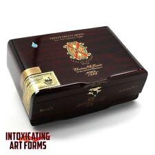 ARTURO FUENTE OPUS X PERFECXION NO. 4 CIGAR BOX EMPTY