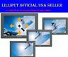 "LILLIPUT 7"" Q7 Full HD on-Camera Metal Slim SDI/HDMI cross conversion + V mount"