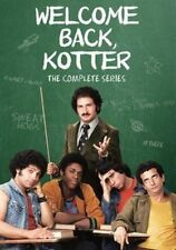 Welcome Back Kotter Complete Series 0826663151626 DVD Region 1
