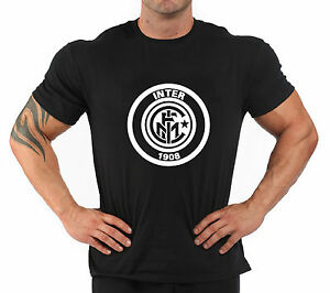 "T-Shirt calcio sport ""Inter"""