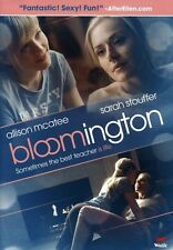 Bloomington (Lesbian Theme Sarah Stouffer) Region 4 New DVD