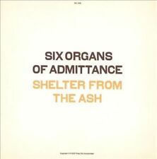 Shelter from the Ash by Six Organs of Admittance (CD, Nov-2007, Drag City)