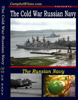 Russian Navy Soviet Submarines Carriers Cruisers Destroyers WW2 Cold War