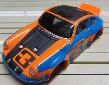 Faller Aurora --  Porsche Carrera Karosserie