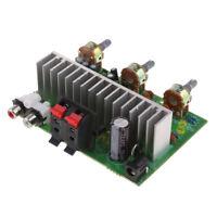 50W TDA7190 DC 12V 2 Channel Digital Power Audio Stereo Amplifier Board