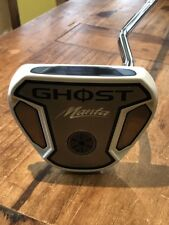 TaylorMade Manta Ghost Putter