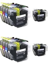 10 Compatible LC3219 (LC3217) XL inks for Brother J5330DW  J5335DW  J5730DW