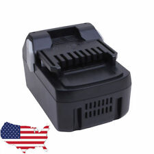 18Volt 4.0Ah Battery for HITACHI BSL1815X BSL1830 BSL1840 330139 Power Tool US