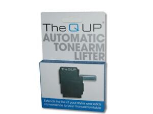 The Q UP Automatic Tonearm Lifter. New. DECO