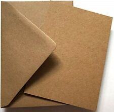 C7 Ivory Cream Envelopes by Cranberry Pack of 100