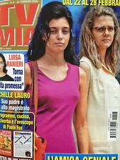Tv Mia 2020 8.Gaia Girace & Margherita Mazzucco,Maggie Bell,Carlotta Mantovan