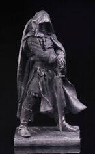 Templar Sergeant | Tin Toy Soldier 90mm | Metal Figure | sol-90-017