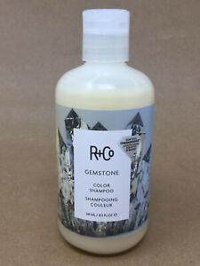 R+CO Gemstone Color Shampoo 8.5 Fl Oz