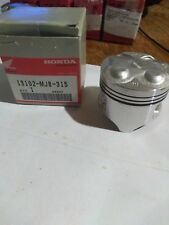 Honda VF500 NOS Piston 13102-MJ8-315 OEM