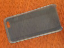 0.5MM IPhone 6 Ultra Thin Case Cover In Light Blue